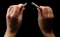Rauchfrei ins neue Jahr  10.12.2016